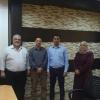 Palestine Polytechnic University (PPU) - مناقشة رسالة ماجستير في برنامج المعلوماتية