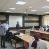 Palestine Polytechnic University (PPU) - يوم توظيف شركة عسل للتكنولوجيا في كلية تكنولوجيا المعلومات وهندسة الحاسوب