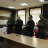 Palestine Polytechnic University (PPU) - جامعة بوليتكنك فلسطين تناقش رسالة ماجستير في برنامج المعلوماتية