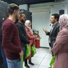 "Palestine Polytechnic University (PPU) - زيارة علمية لطلبة كلية تكنولوجيا المعلومات وهندسة الحاسوب إلى شركة الاتصالات الخلوية الفلسطينية ""جوال"""