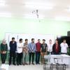 Palestine Polytechnic University (PPU) - فرق كلية تكنولوجيا المعلومات تحصل على ثلاثة مراكز في مسابقة البرمجة الدولية لطلاب الجامعات في فلسطين