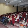 "Palestine Polytechnic University (PPU) - كلية تكنولوجيا المعلومات وهندسة الحاسوب تعقد محاضرة علمية حول ""انترنت الأشياء Internet of Things"""