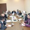 Palestine Polytechnic University (PPU) -  استقبال جامعة بوليتكنك فلسطين معالي الدكتور اسحق سدر وزير الاتصالات وتكنولوجيا المعلومات