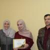 Palestine Polytechnic University (PPU) - كلية تكنولوجيا المعلومات وهندسة الحاسوب تكرم الطلبة المتفوقين وطلبة مسابقة البرمجة ACM
