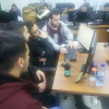 Palestine Polytechnic University (PPU) -  فرق جامعة بوليتكنك فلسطين في المراكز المتقدمة على مستوى فلسطين في مسابقة جوجل هاش كود الدولية
