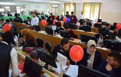 Palestine Polytechnic University (PPU) - جامعة بوليتكنيك فلسطين تتربع على عرش الجامعات الفلسطينية في مسابقات البرمجة