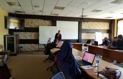 "Palestine Polytechnic University (PPU) - كلية تكنولوجيا المعلومات وهندسة الحاسوب تعقد ورشة عمل بعنوان  ""Laravel Framework"""