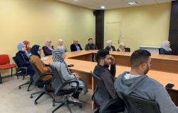 Palestine Polytechnic University (PPU) -  أهمية التغذية الصحية وتأثيرها على التحصيل العلمي